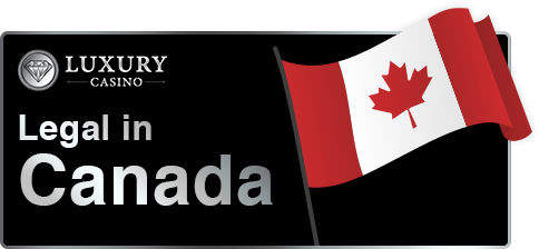 Luxury Casino Canadian Legality