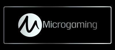 Microgaming Casino at Luxury website