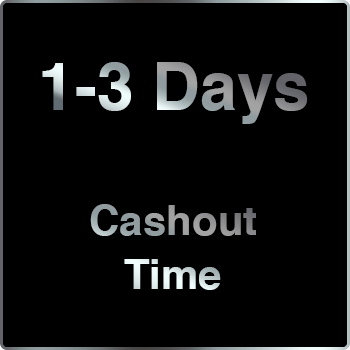 Luxury Casino Cashout Time