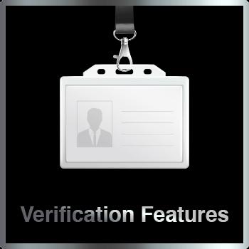 Luxury Casino Verification Features